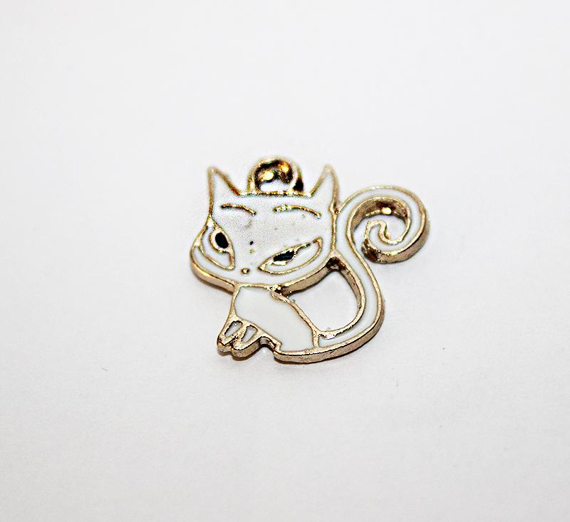 macskás medál, cicás ajándékok