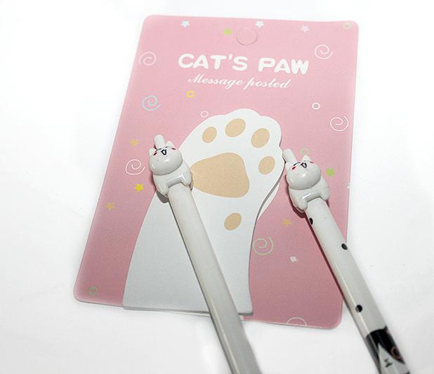 cicás toll, macskás ajándékok